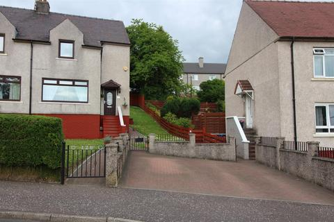 2 bedroom semi-detached house for sale - Cumberland Road, Greenock