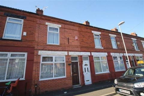 2 bedroom house to rent - Ollier Avenue, Manchester