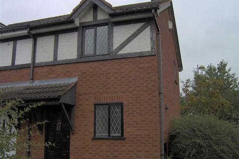 2 bedroom house to rent - Steeple Drive, Salford