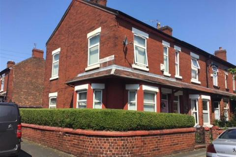 2 bedroom end of terrace house for sale - Carrill Grove East, Levenshulme, Manchester