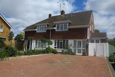 5 bedroom semi-detached house for sale - Allendale Road, Earley, Reading, RG6 7PD