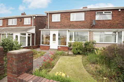 3 bedroom house for sale - New York Road, Shiremoor, Newcastle Upon Tyne