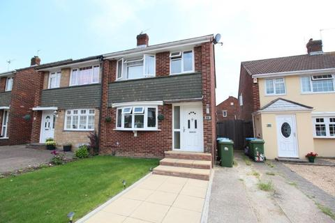 3 bedroom semi-detached house for sale - Dyserth Close, Sholing SO19