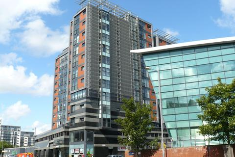 2 bedroom flat to rent - Lancefield Quay, Riverheights, Glasgow, Lanarkshire, G3