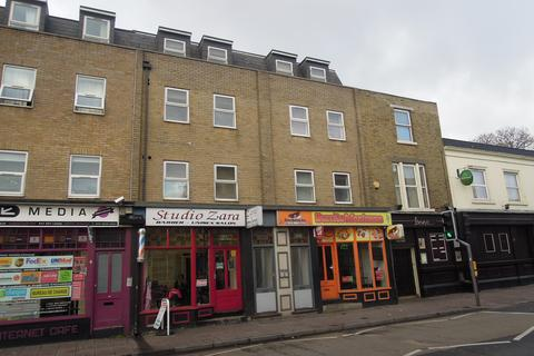 1 bedroom flat to rent - Onslow Road, Southampton SO14