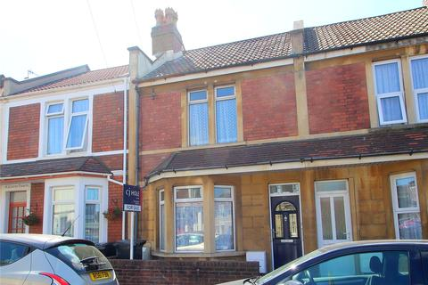 3 bedroom terraced house for sale - Breach Road, Ashton, Bristol, BS3