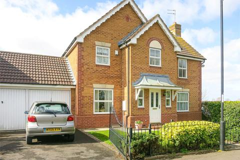 4 bedroom detached house to rent - Lyddington Road, Filton Park, Bristol, BS7