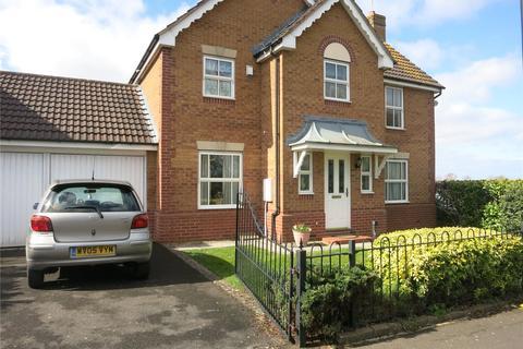 4 bedroom detached house to rent - Lyddington Road, Filton Park, Bristol, BS7