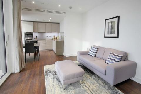 1 bedroom flat to rent - Haydn Tower, Nine Elms Point, 50 Wandsworth Road, Vauxhall