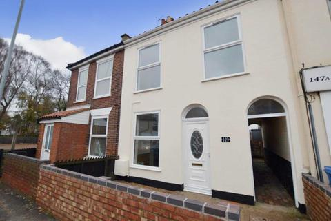 2 bedroom house to rent - Magdalen Road, Norwich
