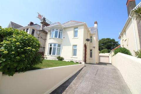 4 bedroom detached house for sale - The Rath , Milford Haven, Pembrokeshire. SA73 2QA