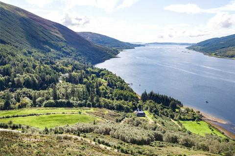4 bedroom country house for sale - Glenstriven Estate, Toward, Dunoon, Argyll