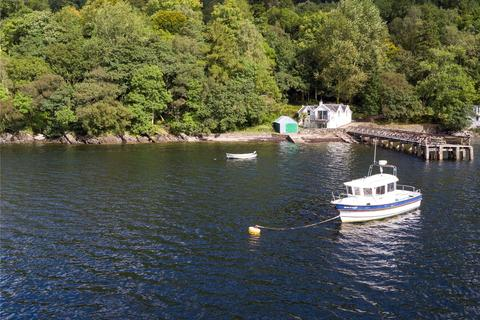 2 bedroom detached house for sale - Glenstriven Estate, Toward, Dunoon, Argyll