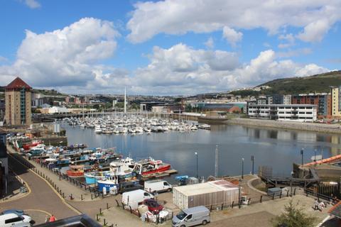 1 bedroom flat to rent - Marina Villas, Trawler Road, Swansea SA1