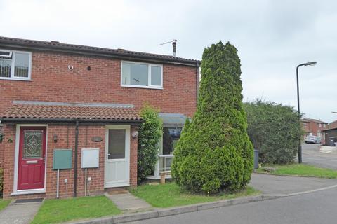 2 bedroom semi-detached house to rent - Wilnecote Grove, Sydenham