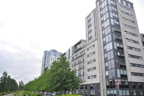 2 bedroom flat to rent - Castlebank Place, Flat 6/3, Glasgow Harbour, Glasgow, G11 6BJ