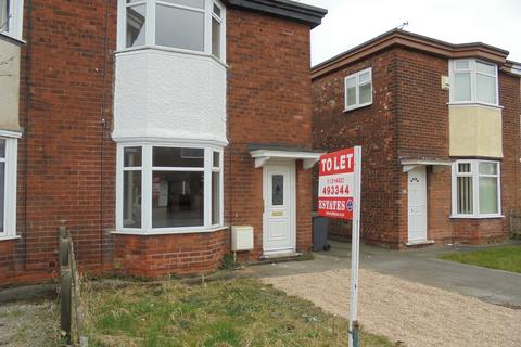 3 bedroom semi-detached house to rent - Malvern Road, Hull HU5