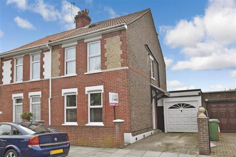 3 bedroom semi-detached house for sale - Locksway Road, Southsea, Hampshire