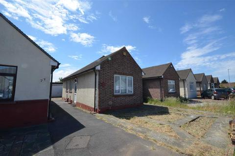 2 bedroom bungalow for sale - Purland Close, Dagenham