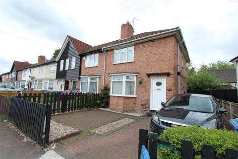 2 bedroom end of terrace house for sale - Churchdown Road, Dovecot, Liverpool