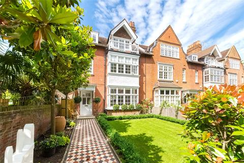 6 bedroom semi-detached house to rent - Rupert Road, Chiswick, London, W4