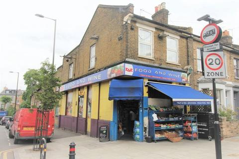 Property for sale - Retail Commercial Property to let, Hackney E9