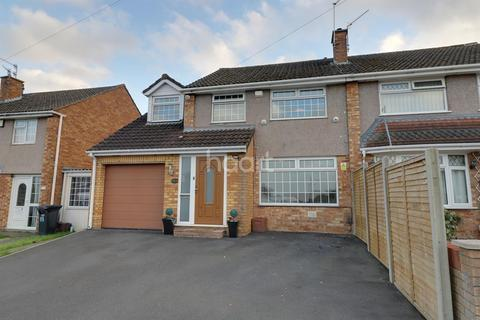 4 bedroom semi-detached house for sale - Court Farm Road, Bristol, BS14