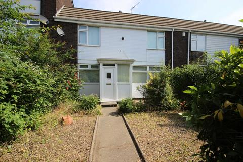 2 bedroom end of terrace house for sale - 10 Redruth Close, Hull, Bransholme hu7 4pe, UK