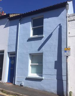 1 bedroom terraced house for sale - Newark Place, Brighton BN2
