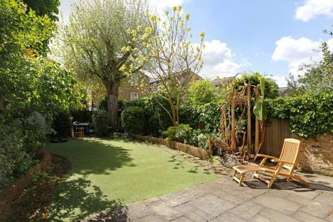 5 bedroom terraced house for sale - Drakefield Road, London SW17