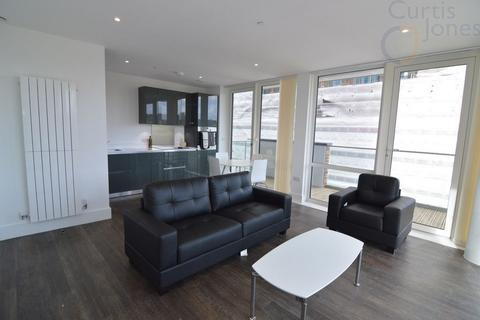 2 bedroom flat to rent - Naval House, Victory Parade, Woolwich, SE18