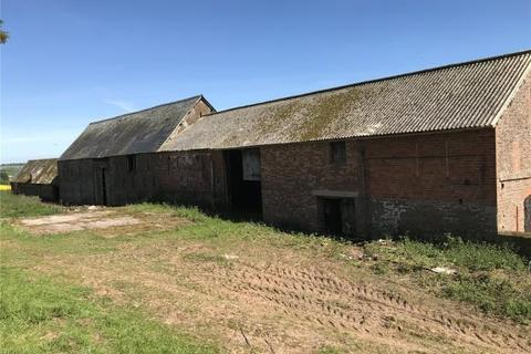 Land for sale - St. Weonards, Hereford