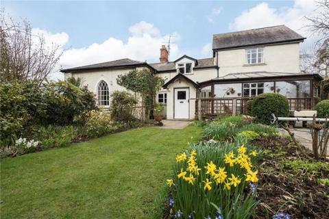 4 bedroom house for sale - The Old School House, Acton Burnell, Shrewsbury, Shropshire
