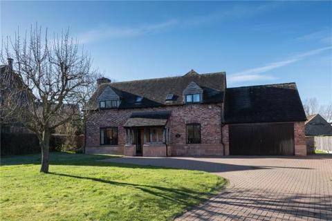 5 bedroom detached house for sale - Peers Meadow, Plealey, Nr Shrewsbury