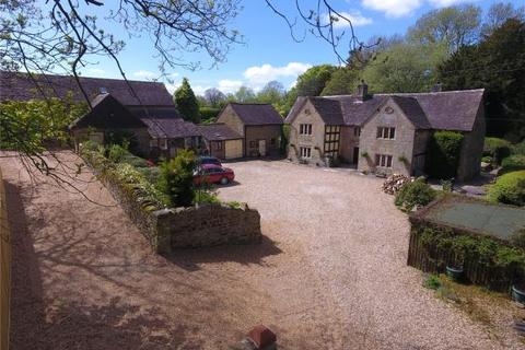 5 bedroom detached house for sale - Chatwall Home Farm, Chatwall, Cardington, Shropshire