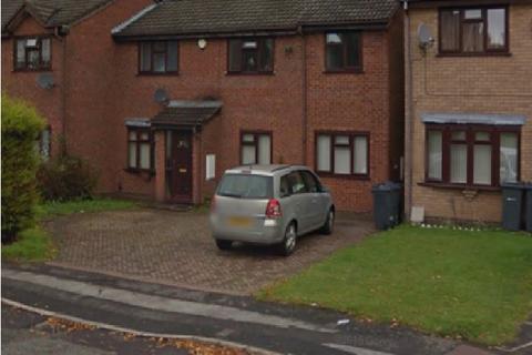 4 bedroom link detached house for sale - Ravenshaw Road , Edgbaston, Birmingham B16 0TE