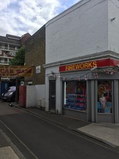 Shop for sale - Lillie Road, Fulham