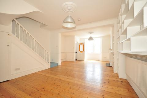 4 bedroom terraced house to rent - Guildford Road Brighton BN1