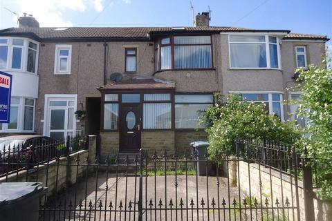 3 bedroom townhouse for sale - Larch Hill Crescent, Bradford, West Yorkshire, BD6