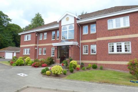 3 bedroom flat to rent - Rosemount Avenue, Mearnskirk, Glasgow, G77 5TN