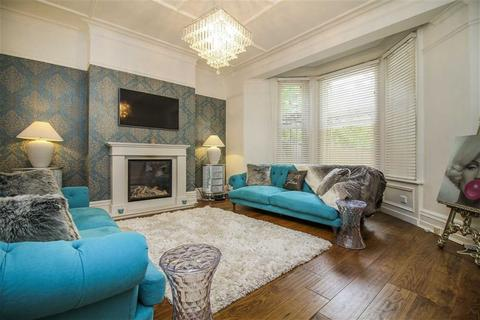 6 bedroom terraced house for sale - Grosvenor Place, Jesmond, Tyne And Wear