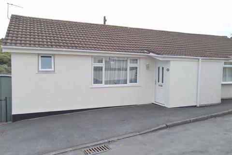 2 bedroom chalet for sale - Sealands Drive, Limeslade, Swansea