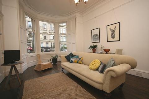 1 bedroom flat to rent - Comely Bank Avenue, Edinburgh