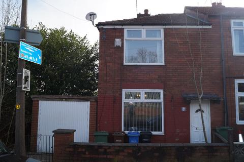2 bedroom semi-detached house for sale - Gordon Street, Heaton Norris, Stockport, SK4
