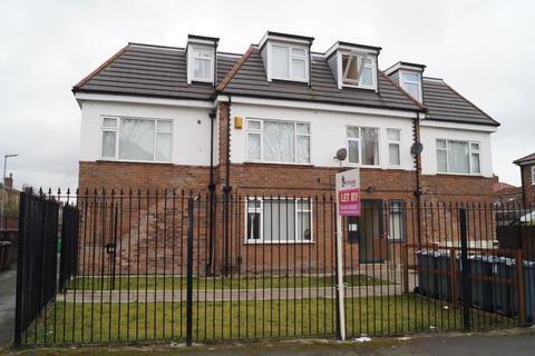 3 bedroom apartment to rent - Burnage Court, Burnage Lane, M19