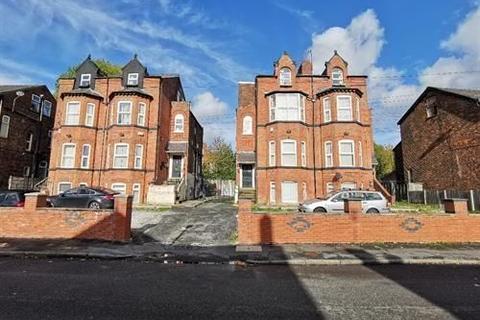 Studio to rent - Osborne Road, Levenshulme, Manchester, M19