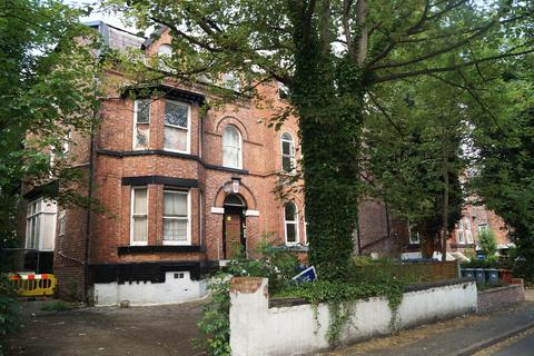 1 bedroom flat to rent - Osborne Road, Levenshulme, M19