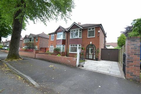 3 bedroom semi-detached house for sale - Aldermary Road, Chorlton