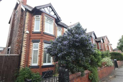 4 bedroom semi-detached house for sale - Hartington Road, Chorlton, Manchester, M21