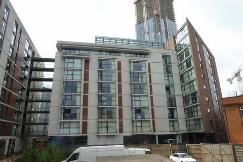 1 bedroom flat for sale - Hill Quays, Block B, Manchester